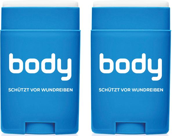 """Body Glide """"Body"""" - Hautschutzbalsam gegen Blasen und Hautreizungen"""