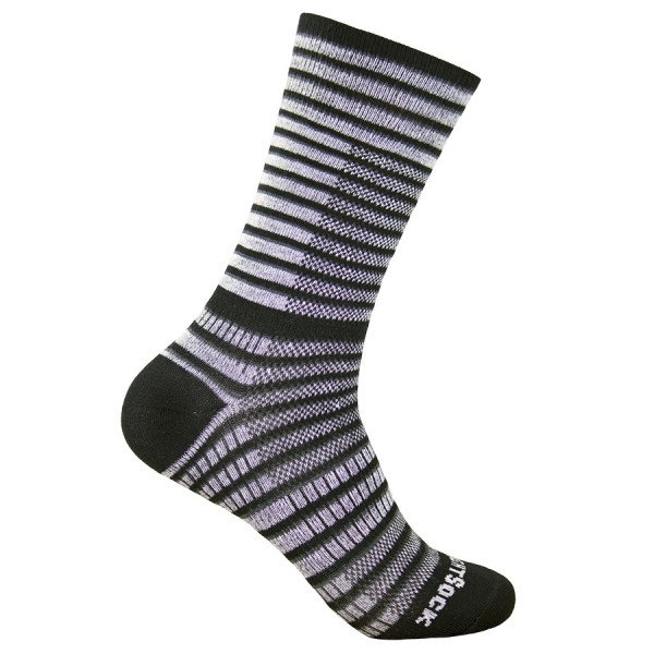 COOLMESH II crew Ringelsocken