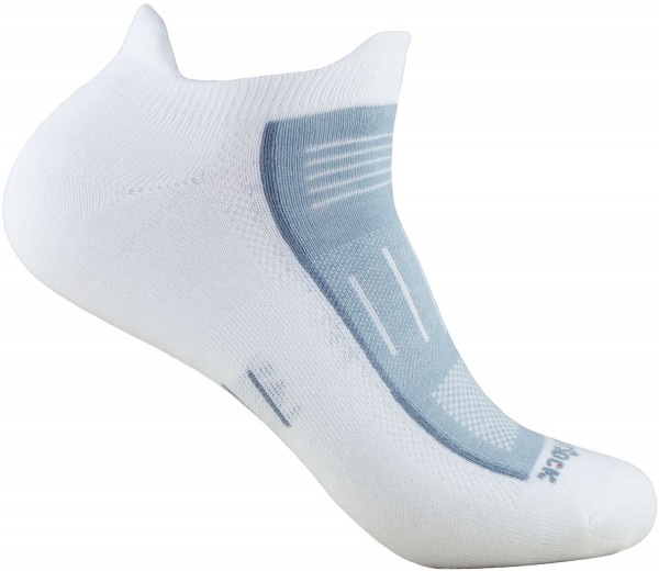 ENDURANCE low tab, doppellagige Sneaker Socken