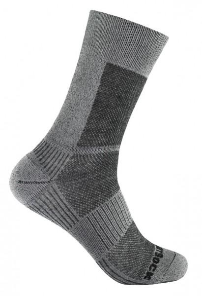 MERINO COOLMESH II crew, doppellagige Socken, wadenhoch