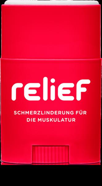 """Body Glide """"Relief"""" - Linderung bei Muskel- und Gelenkschmerzen - 22 gr"""