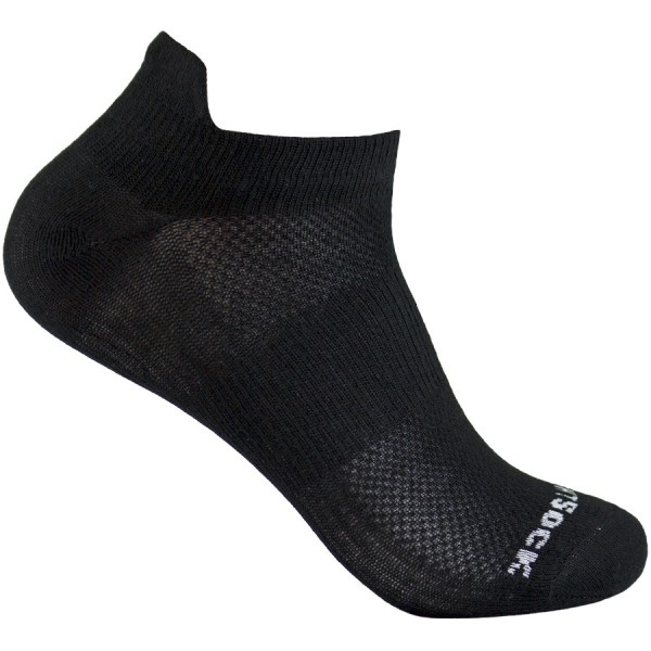 COOLMESH II low tab, doppellagige Sneaker-Socken